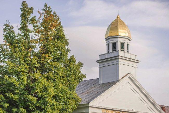 bennington county courthouse vermont
