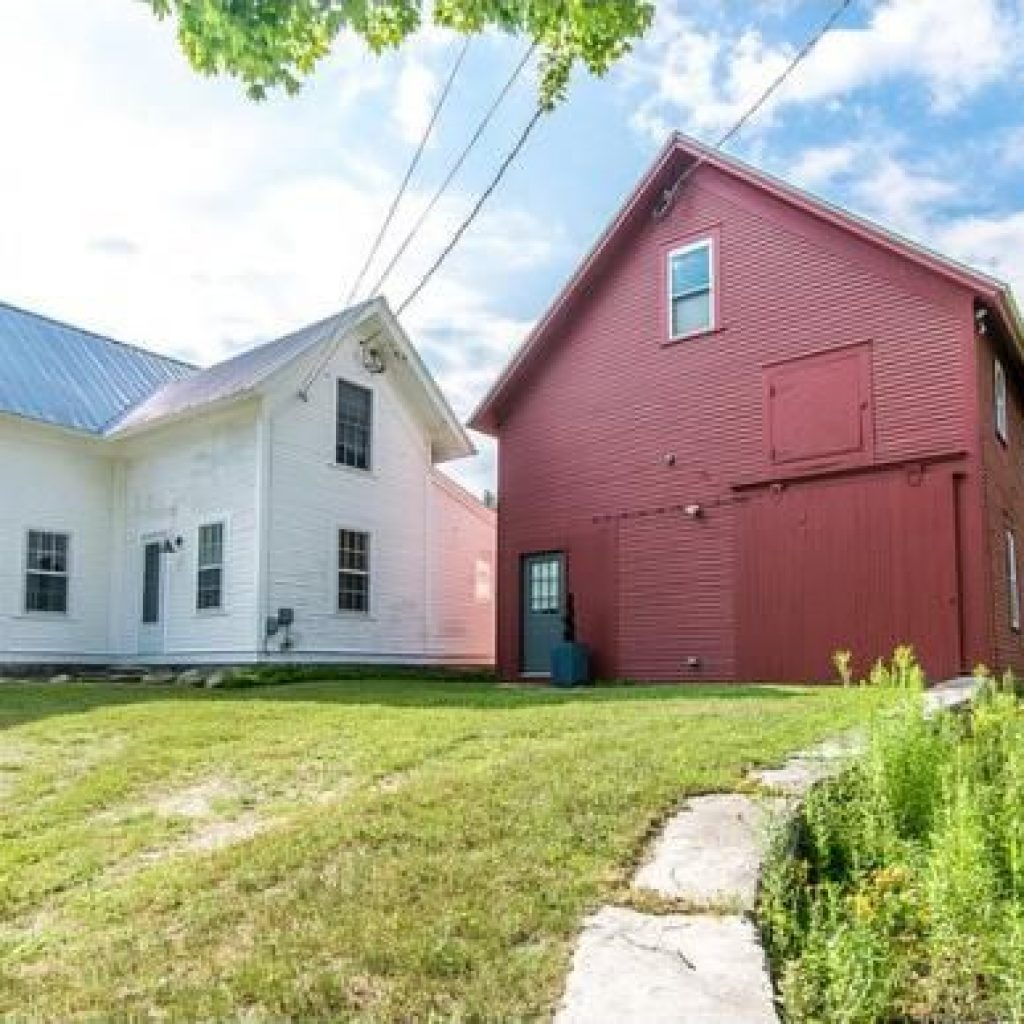 mike england real estate vermont