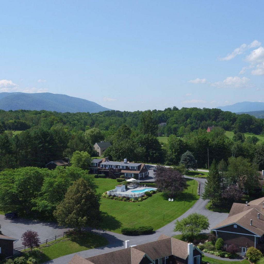 the manchester view hotel manchester vermont