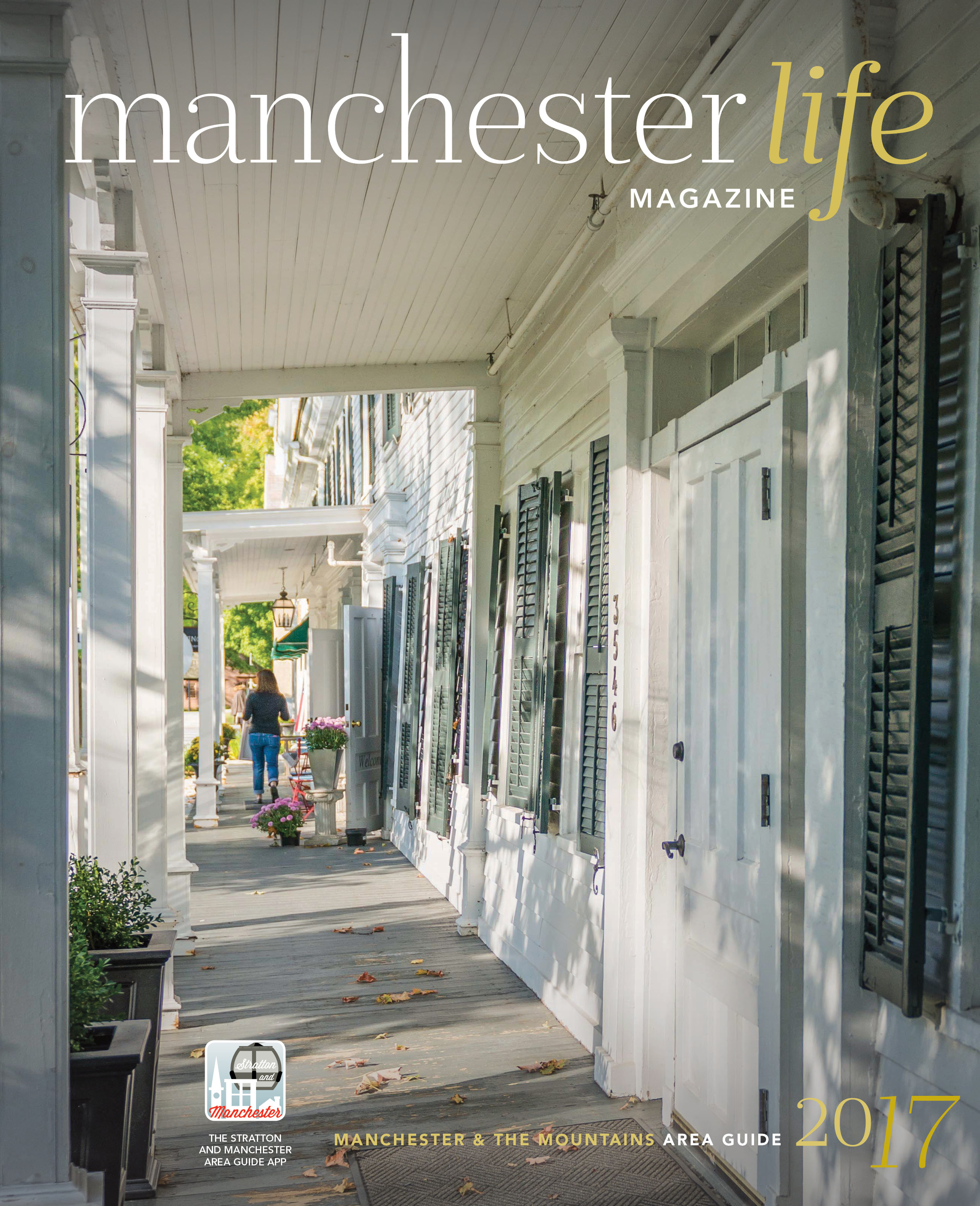 manchester life 2017 cover