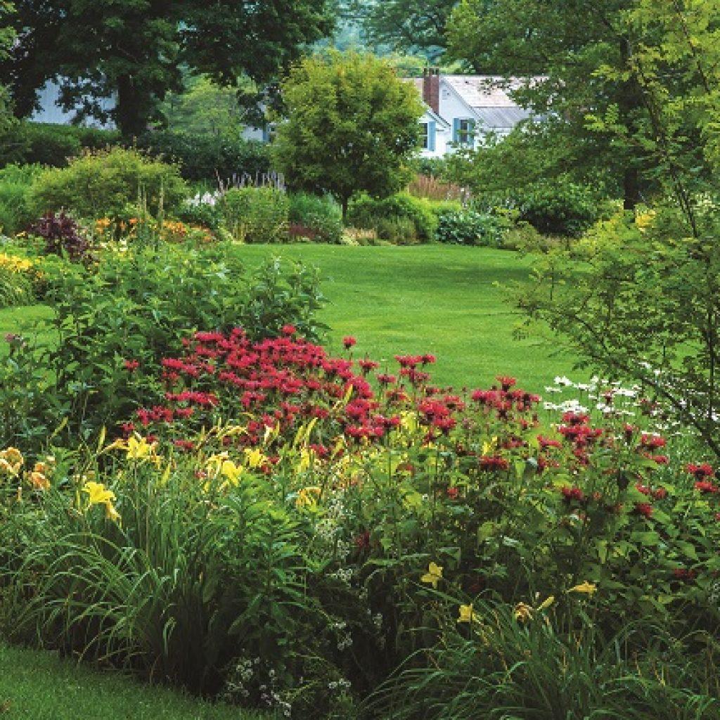 stroup garden manchester vermont