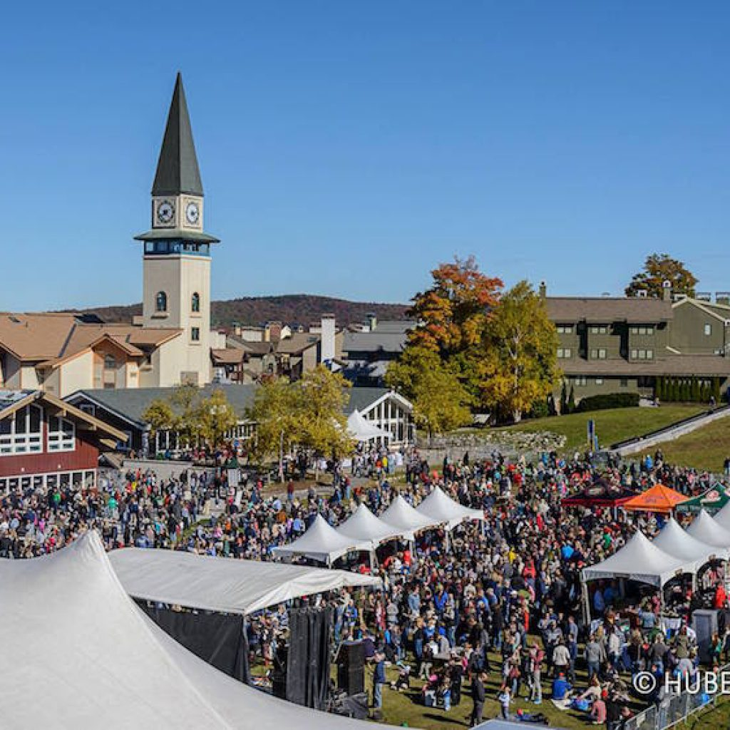 stratton mountain harvest fest