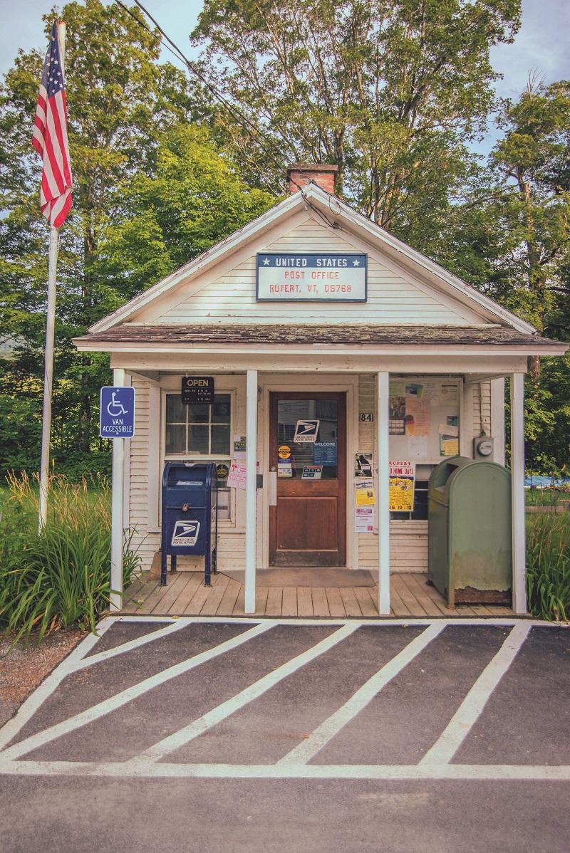 manchester living rupert post office