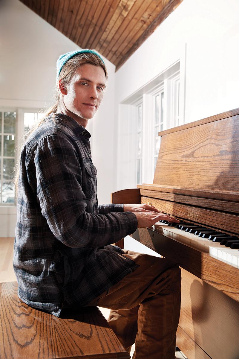 piano rapper ben lerner